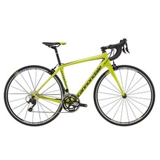 Cannondale 700 Women's Synapse Carbon 105 Road Bike 2017 - Demo