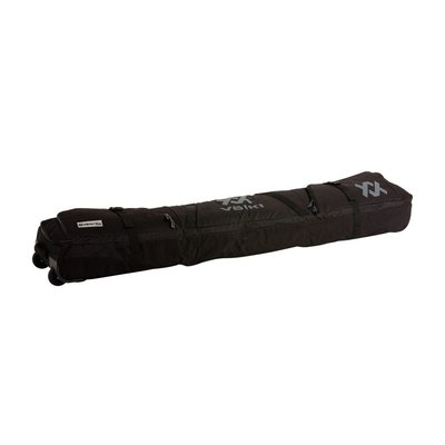 Volkl Double + Ski Bag - 185CM Black