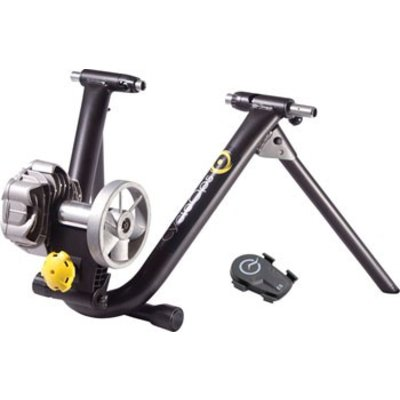 Cycleops 9907 Fluid 2 Trainer with Sensor