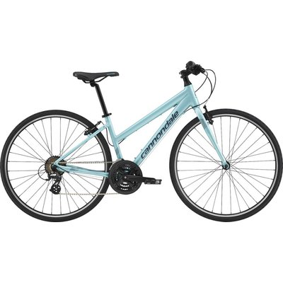 Cannondale Women's 700 F Quick 8 2019