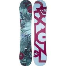 Rossignol Women's Meraki Snowboard 2019
