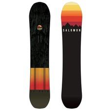 Salomon Super 8 Snowboard 2019