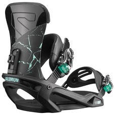 Salomon Women's Vendetta Snowboard Bindings 2019