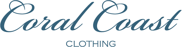 Coral Coast Clothing Logo