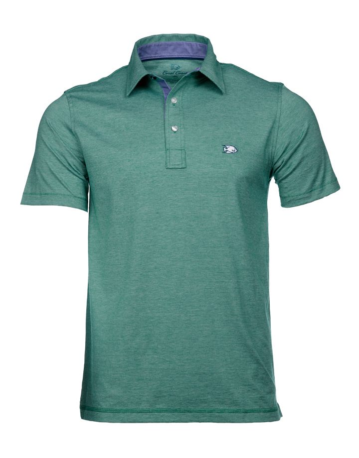 LUSH MEADOW POLO