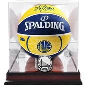 """Warriors"" - Draymond Green Logo Basketball"