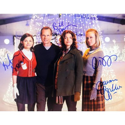 Big Love – 11x14 Cast Signed Photo