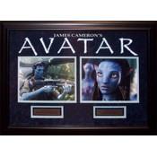 Avatar – Signed Photos