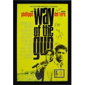 Way of the Gun – Cast Signed Movie Poster