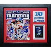 New York Giants – Eli Manning unsigned
