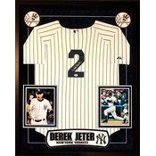New York Yankees – Derek Jeter Signed Jersey