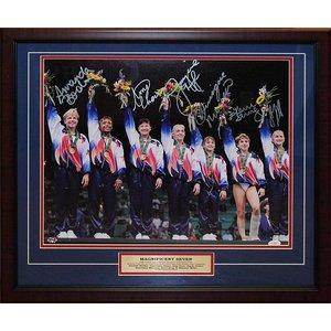 1996 Olympic Women's Gymnastics Team