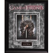 """""""Game of Thrones"""" Signed 8x10 Photo"""