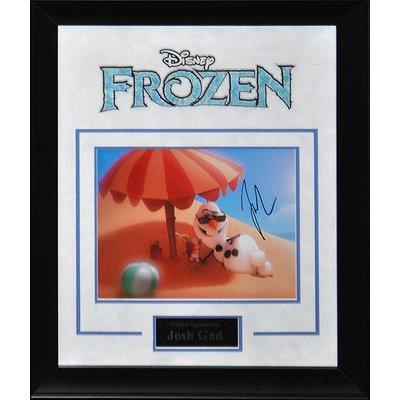"""Frozen"" Signed 8x10 Photo"