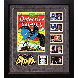 """Batman"" Signed Issue No.33"