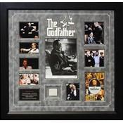 """Godfather"" Signed  8x10 Photo Collage"