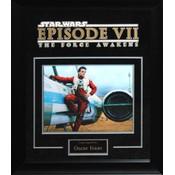 """Star Wars: Force Awakens"" Signed 8x10 Photo"