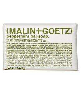 (MALIN+GOETZ) Peppermint Bar Soap 5oz/140g