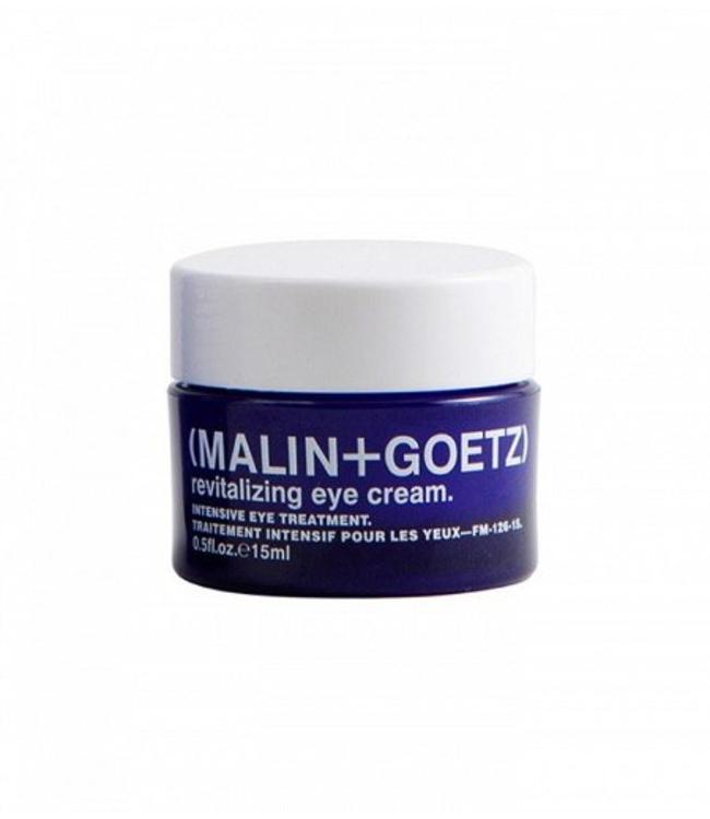 (MALIN+GOETZ)  Traitement intensif pour les yeux 0.5 fl.oz. / 15 ml