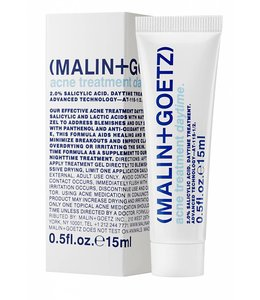 (MALIN+GOETZ) Acne Treatment Daytime 0.5fl.oz. / 15ml