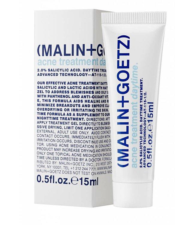(MALIN+GOETZ) Traitement de jour pour l'acné 0.5fl.oz. / 15ml