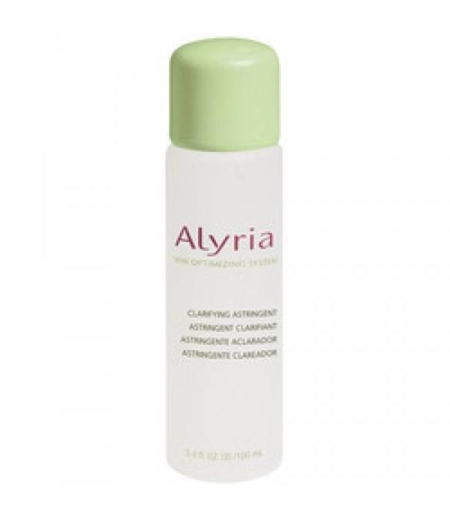 Alyria  Astringent Clarifiant 100ml