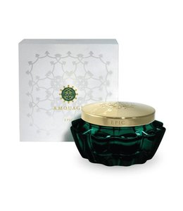 Amouage Epic Woman Body Cream 200ml