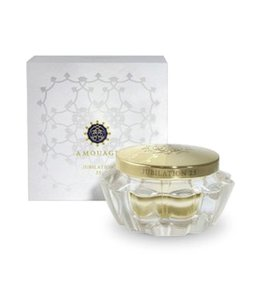 Amouage Jubilation 25 Woman body cream 200ml