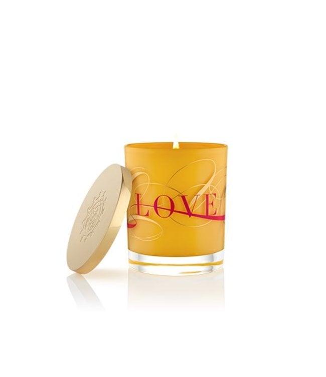 Amouage  Bougie parfumée Midnight Flower Love 195g