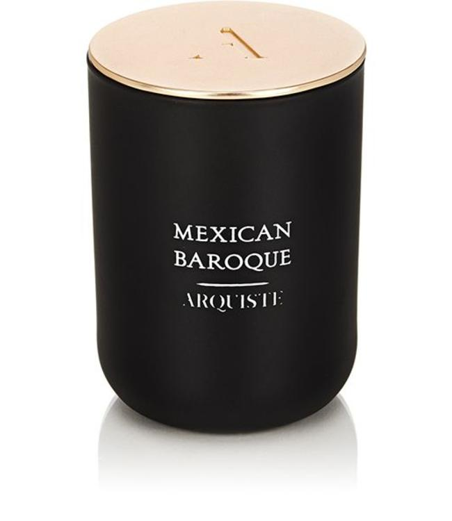 Arquiste Candle - Mexican Baroque