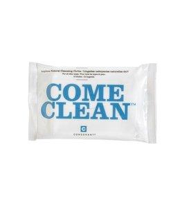 Consonant Chiffons nettoyants pour le visage Come Clean 100% bambou