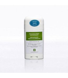 Consonant Dealkalizing Deodorant Scent 001 75g