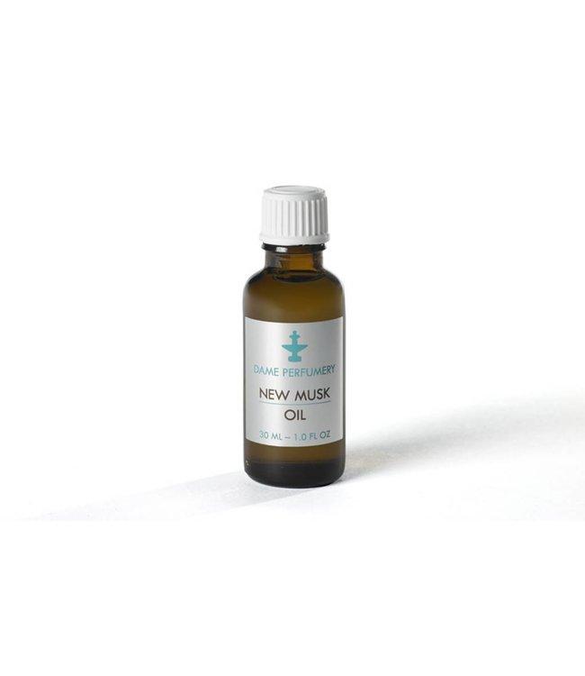 Dame Perfumery Huile de musc 30 ml/1,0 fl oz