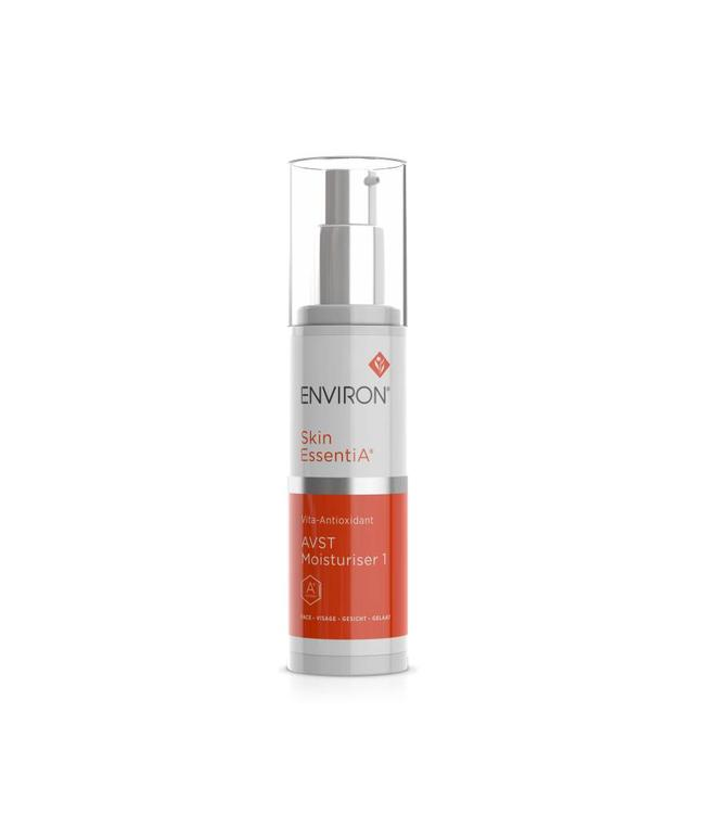 Environ  AVST 1 - Vita-Antioxidant AVST Hydratant 1 50 ml