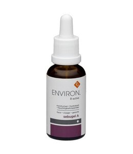 Environ B-Active Range Sebugel A 30ml