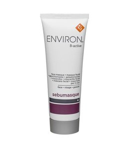 Environ B-Active Range Sebumasque 50ml