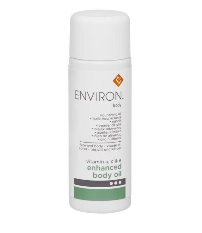 Environ Body Range Enhanced Vitamin A, C & E Body OIl 100ml