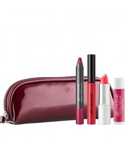 Glo Minerals Lip Temptation Collection