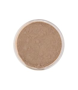 Glo Minerals Loose Base - Natural Dark 10.5g/0.37oz