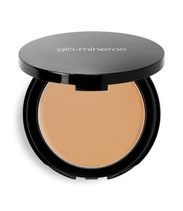 Glo Minerals Base compacte - Honey Light 9.9g/0.35oz