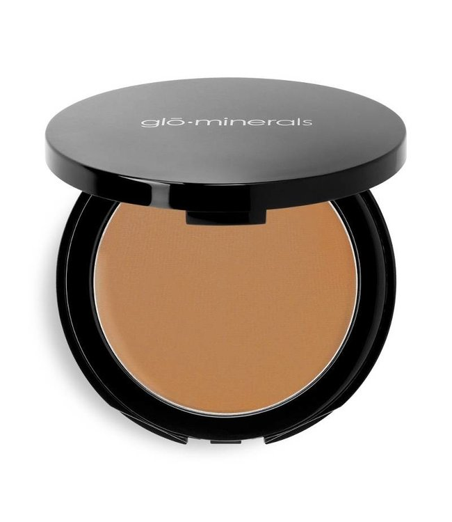Glo Minerals  Base compacte - Tawny Light