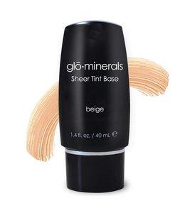 Glo Minerals Sheer Tint Base - Beige 40ml/1.4oz