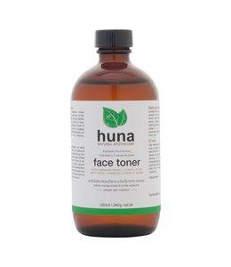 Huna Natural Apothecary Exfoliant tonique à l'extrait de fruits AHA 250ml