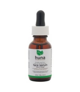 Huna Natural Apothecary Revitalize Age-Grace Face Serum 25ml