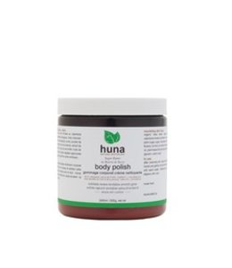 Huna Natural Apothecary Sugar Butter Body Polish 300g