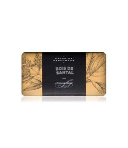 Monsillage Savon Bois de Santal 94g/3.3oz
