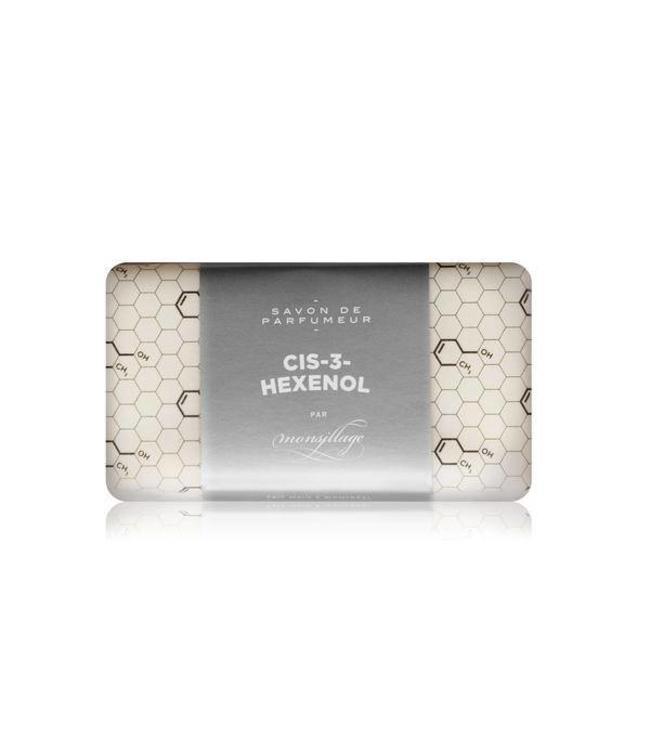 Monsillage  Savon CIS-3-Hexenol 94g/3.3oz