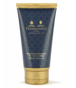 Penhaligon's Crème de rasage Blenheim Bouquet en tube 150ml