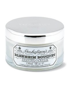 Penhaligon's Crème de rasage Blenheim Bouquet en pot 150ml