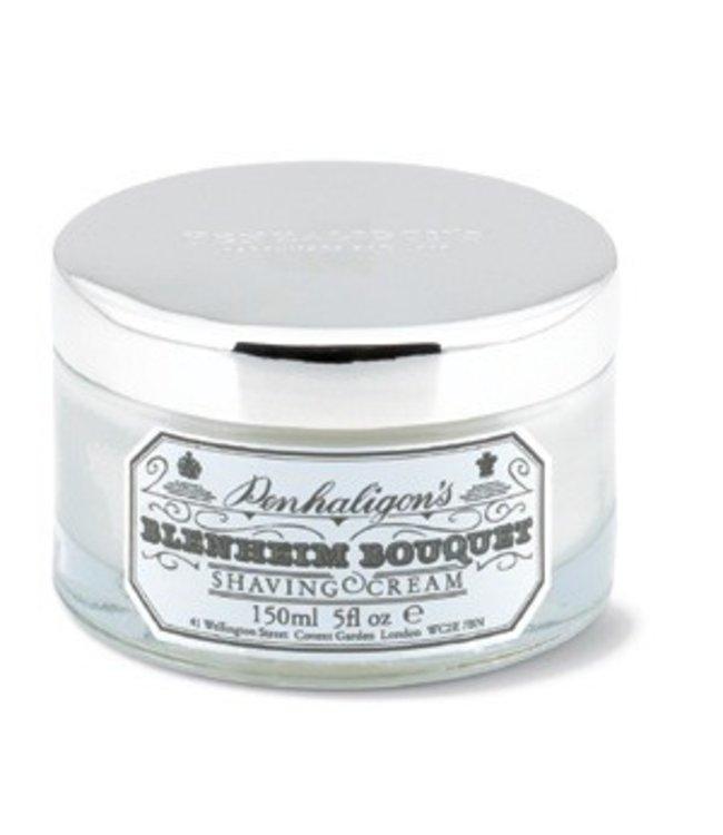 Penhaligon's Crème de rasage Blenheim Bouquet en pot 150ml